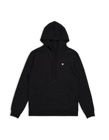 B-SHIELD INTL HOOD - BLACK - The Drive