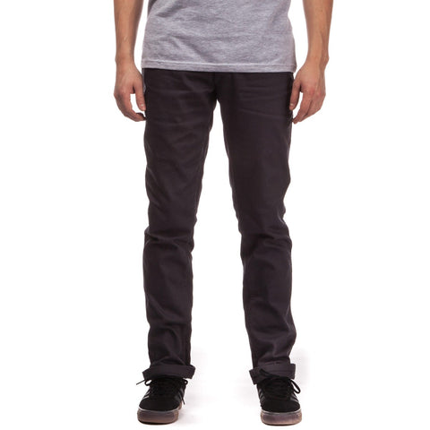 RESERVE 5-PKT PANT BLACK - The Drive