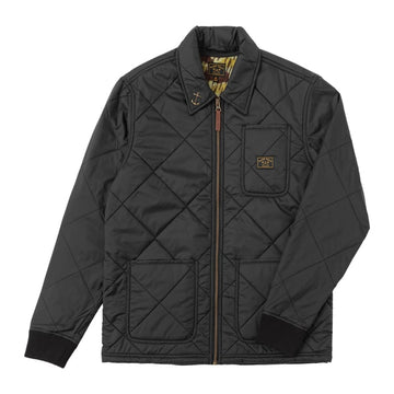 DARK SEAS YOSEMITE JACKET BLACK - Seo Optimizer Test