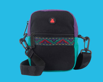 BUMBAG JAVA COMPACT SHOULDER BAG - BLACK - Seo Optimizer Test