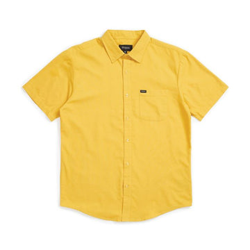 CHARTER OXFORD YELLOW BUTTON UP - Seo Optimizer Test