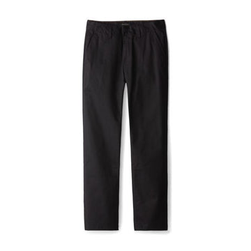BRIXTON CHOICE CHINO PANT - BLACK - The Drive Skateshop