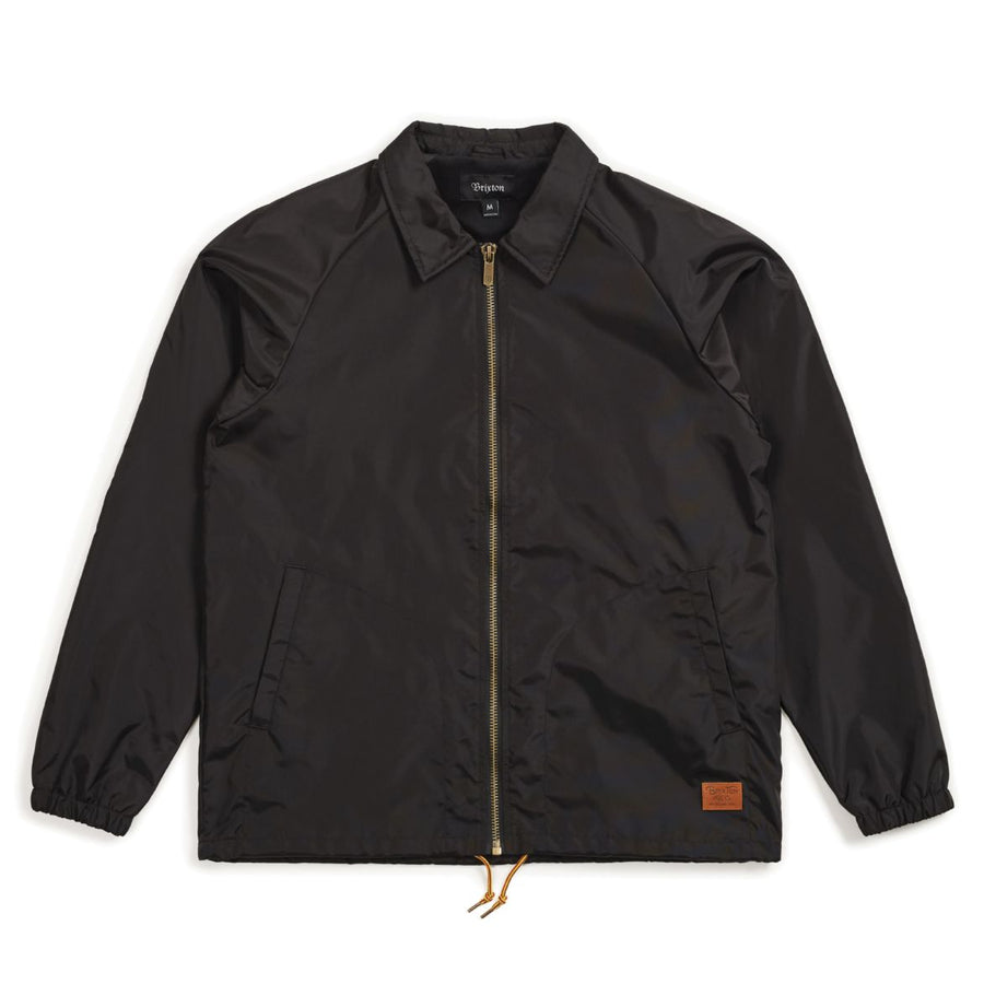 CLAXTON COLLAR JKT - The Drive