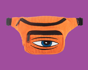 BUMBAG TOY MACHINE DELUXE HIP PACK - ORANGE - Seo Optimizer Test