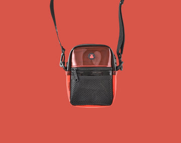 BUMBAG KEVIN BRADLEY COMPACT SHOULDER BAG - Seo Optimizer Test