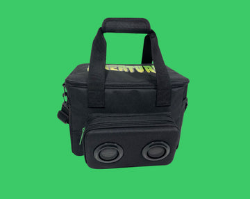 BUMBAG COOLER - CREATURE W/ BLUETOOTH SPEAKER - Seo Optimizer Test