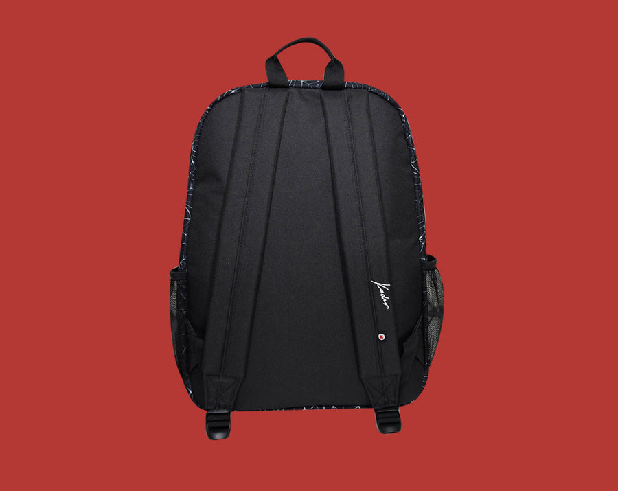 BUMBAG BACKPACK - KADER SIGNATURE SCOUT - The Drive Skateshop