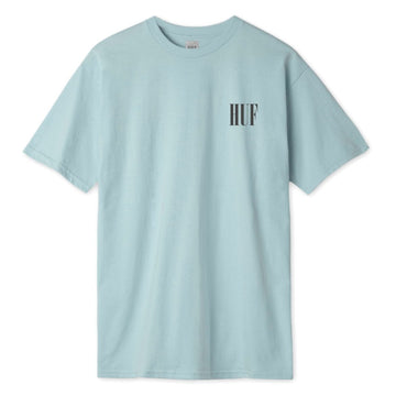 HUF DƒJË VU T-SHIRT CLOUD BLUE - Seo Optimizer Test