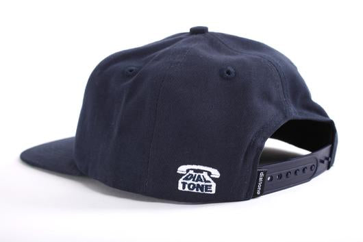 DIAL TONE - WE'LL BE RIGHT BACK CAP - The Drive Skateshop