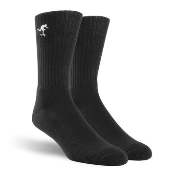 FOUNDATION PUSH SOCKS BLACK - Seo Optimizer Test