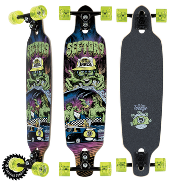 SECTOR 9 COMPLETE - DAWN OF THE SHRED (34