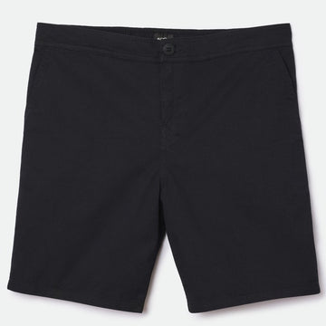 BRIXTON CHOICE CROSSOVER SHORT BLACK