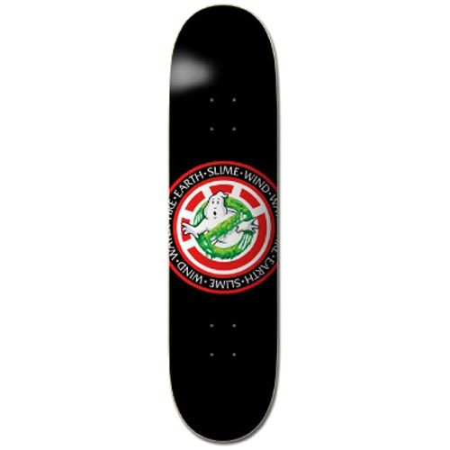 ELEMENT X GHOSTBUSTERS DECK - LOGO (8.25