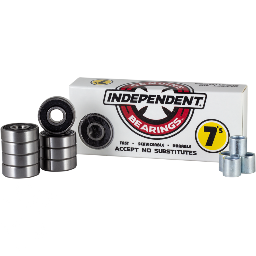 INDEPENDENT BEARINGS ABEC 7 - Seo Optimizer Test