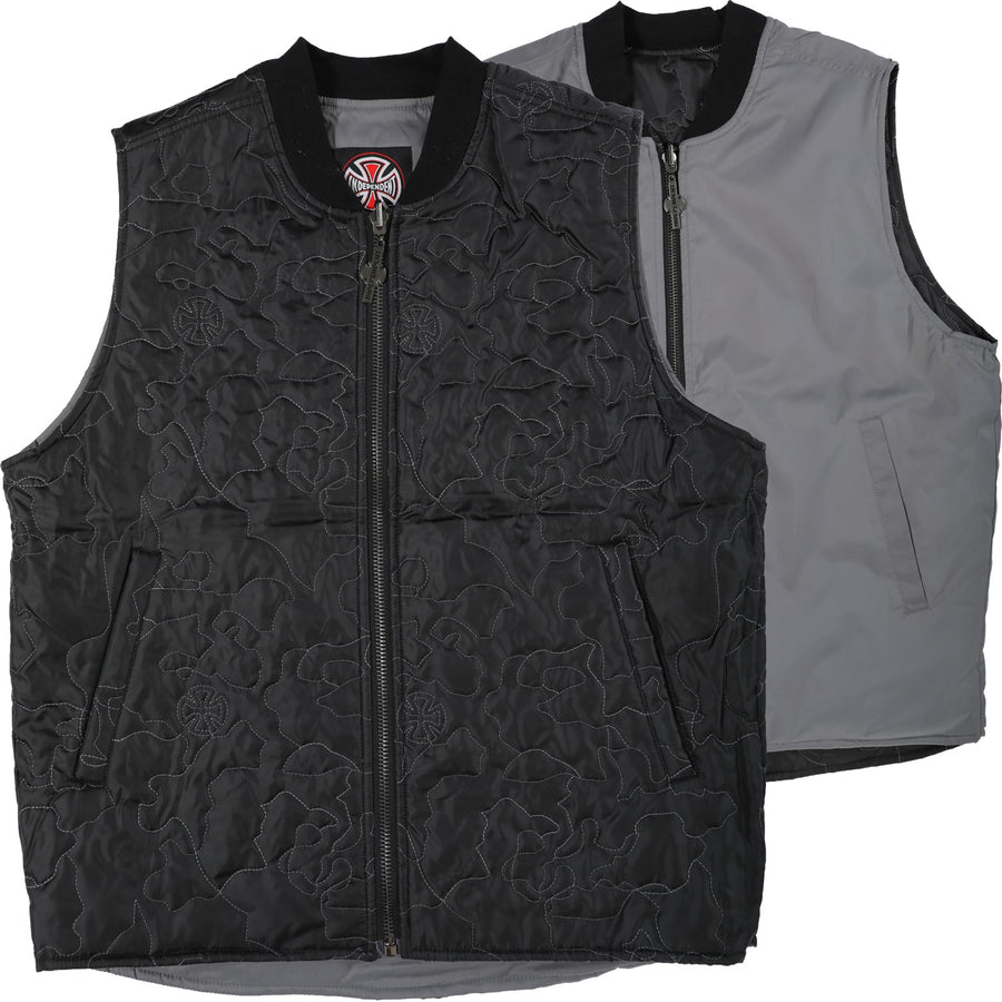 INDEPENDENT REVERSABLE VEST CORE - The Drive