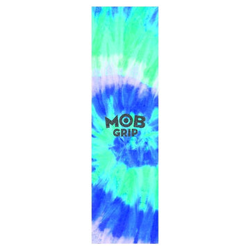 MOB GRIP TAPE TIE DYE PASTEL BLUE - The Drive Skateshop