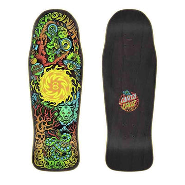 SANTA CRUZ PREISSUE WINKOWSKI DOPE PLANET (10.34