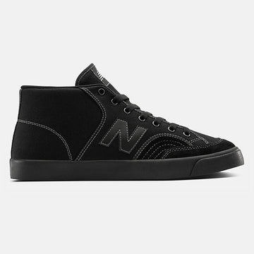 NEW BALANCE SHOES 213 BLACK/BLACK