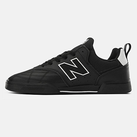 NEW BALANCE NUMERIC SHOES 288 BLACK/BLACK - Seo Optimizer Test