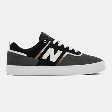 NEW BALANCE 306 JAMIE FOY'S BLACK/GREY
