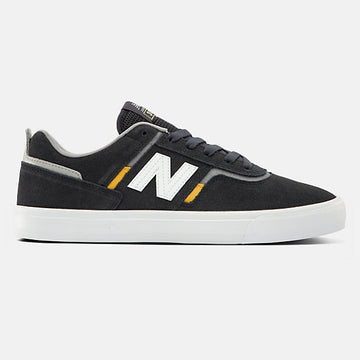 NEW BALANCE SHOES JAMIE FOY 306 NAVY/YELLOW