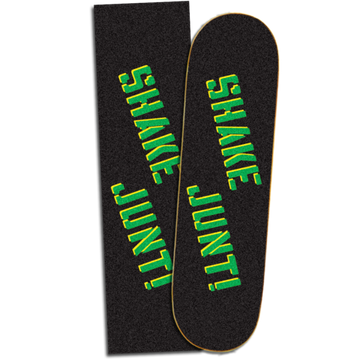 SHAKE JUNT OG GRIP TAPE - The Drive Skateshop