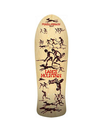 POWELL-PERALTA LANCE MOUNTAIN SERIES 11 RE-ISSUE
