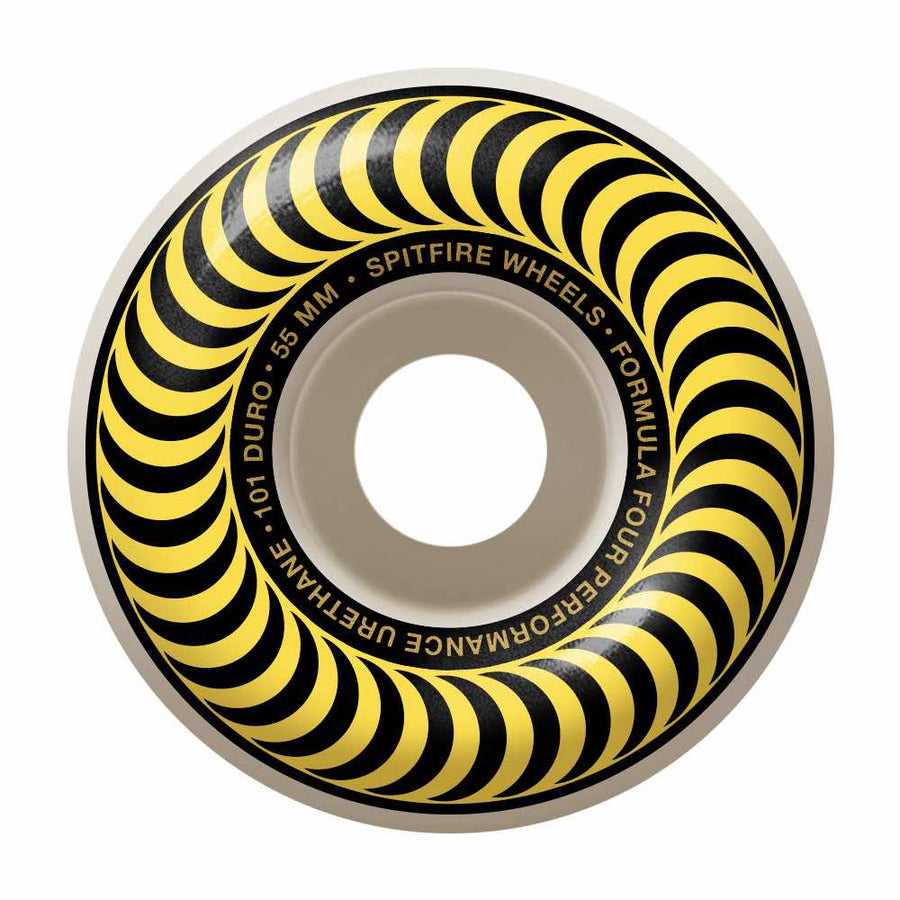 SPITFIRE FORMULA FOUR 99A CLASSICS (55MM) - Seo Optimizer Test