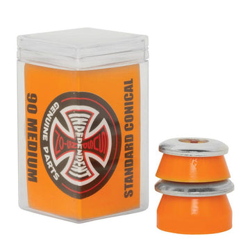 INDEPENDENT BUSHINGS STANDARD CONICAL - The Drive Skateshop