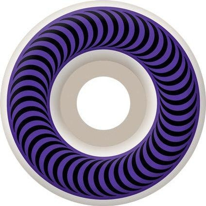 SPITFIRE 99D CLASSICS PURPLE (58MM) - The Drive Skateshop