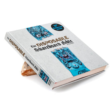 DISPOSABLE SKATEBOARD BIBLE - 10TH ANNIVERSARY EDITION - Seo Optimizer Test