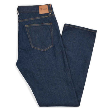 BRIXTON RESERVE 5-PKT DENIM PANT - RINSE INDIGO - Seo Optimizer Test