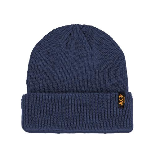 ACID CHEMCIAL TAG BEANIE NAVY - Seo Optimizer Test