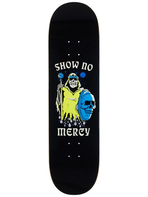 ZERO SUMMERS SHOW NO MERCY DECK (8.5