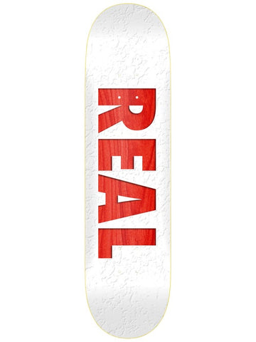 REAL BOLD SERIES WHITE (8.5