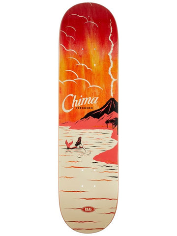 REAL DECK CHIMA HOT SPOT FULL SE (8.06