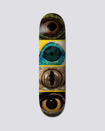 ELEMENT DECK - NAT GEO EYE QUAD (8