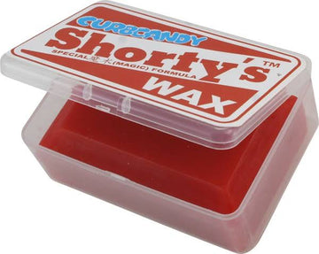 SHORTYS WAX CURB CANDY BAR LARGE - The Drive Skateshop