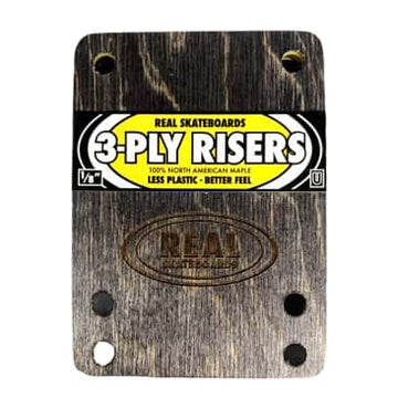 REAL 3-PLY RIDERS UNIVERSAL WOOD