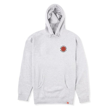 SPITFIRE CLASSIC 87 SWIRL PULLOVER HOOD HEATHER GREY - Seo Optimizer Test
