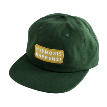 THEORIES HYPNOSIS HAPPENS STRAPBACK
