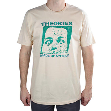 THEORIES DUNEDIN HEAVY DUTY WHITE