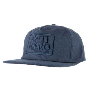 ANTIHERO RESERVE SNAP DARK NAVY - The Drive Skateshop