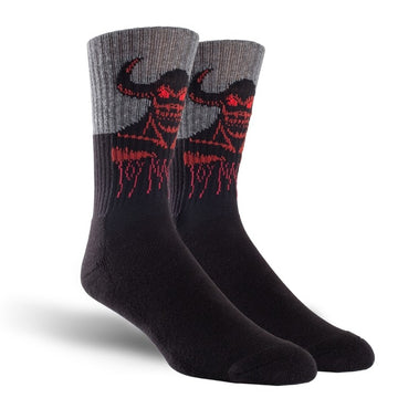 TOY MACHINE SOCKS HELL MONSTER BLACK - Seo Optimizer Test