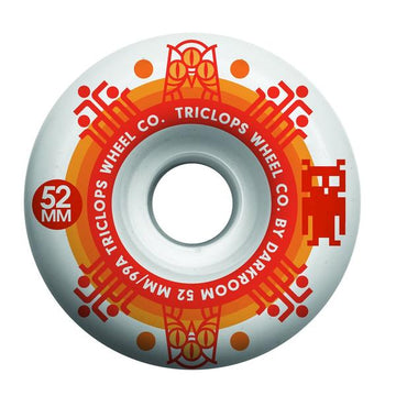 TRICLOPS WHEELS - TURBINE 99A (52MM)