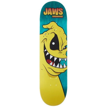 BIRDHOUSE DECK - JAWS YUK MOUTH (8.38