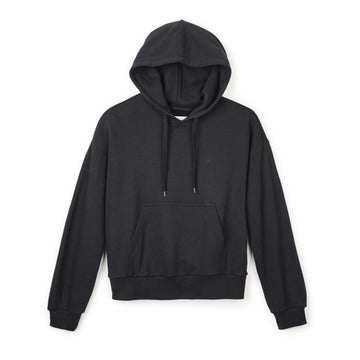 BRIXTON VINTAGE HOOD - BLACK - Seo Optimizer Test