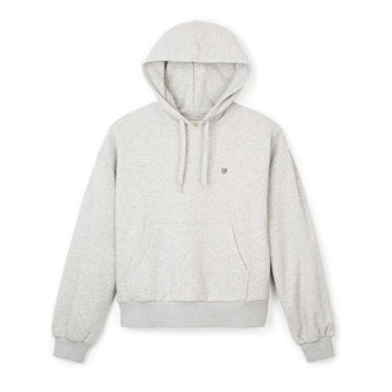 BRIXTON VINTAGE HOOD - HEATHER GREY - Seo Optimizer Test