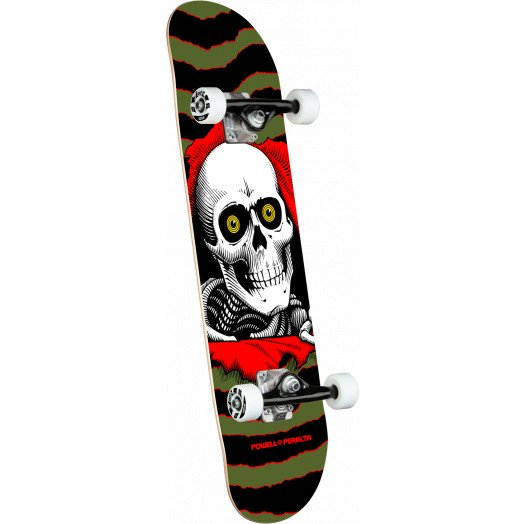 POWELL PERALTA COMPLETE RIPPER ONE OFF (7