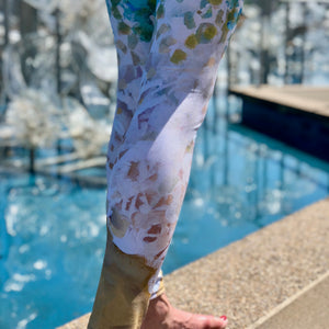 Coastal Lace Yoga - Wild & Roaming